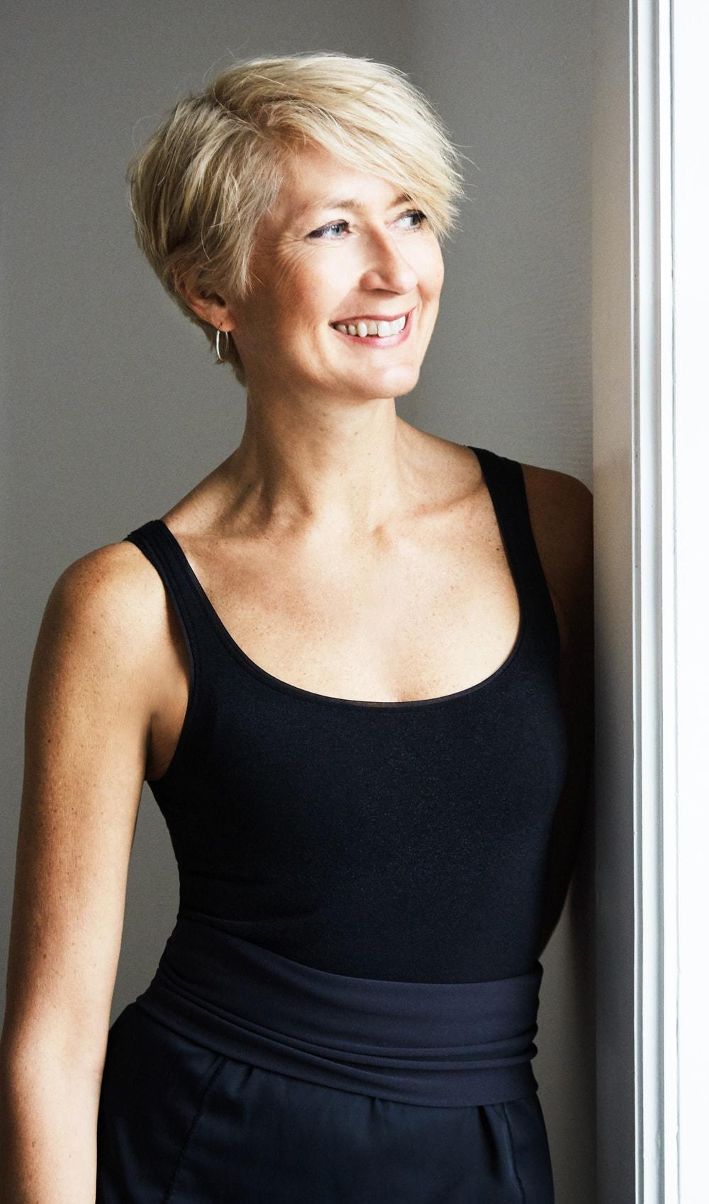 Huskdigselv - Izabella Winther - Zoneterapi - Kropsterapi
